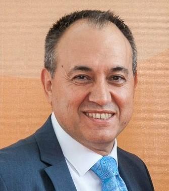 Bernardo Sebastián, Vicepresidente Comisión Control Plan Pensiones