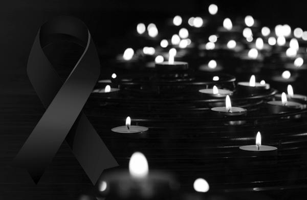 En memoria de las víctimas COVID-19